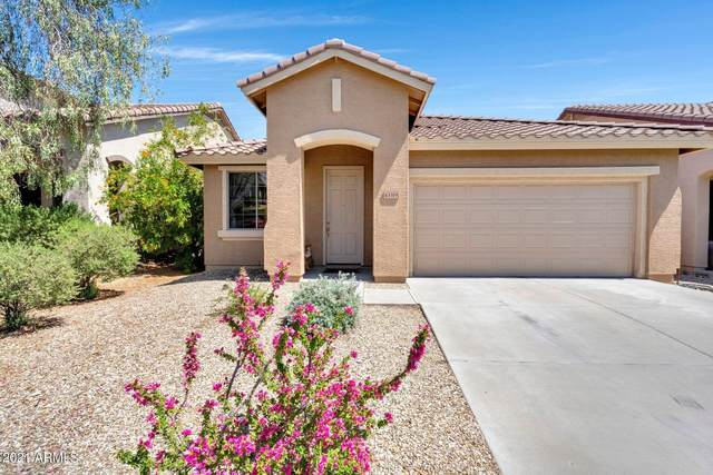 43319 N Heavenly Way, Anthem, AZ 85086 (MLS #6230614) :: Selling AZ Homes Team