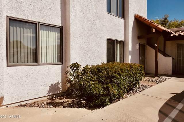 4214 Avenida Palermo C, Sierra Vista, AZ 85635 (MLS #6230618) :: Maison DeBlanc Real Estate