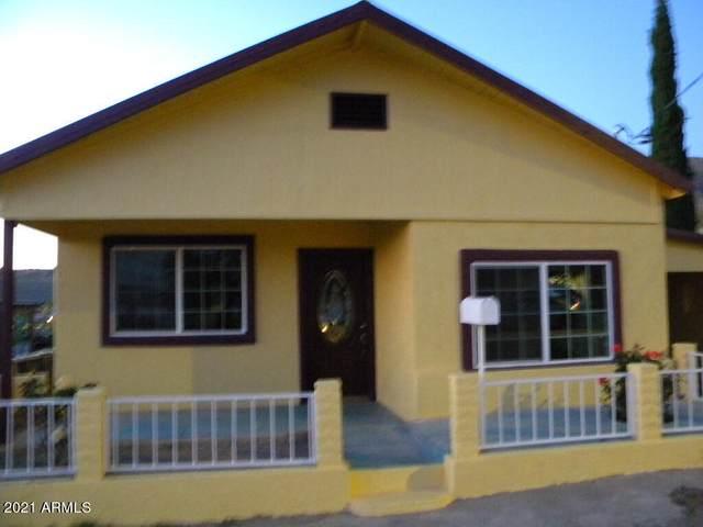 516 W Hill Street, Superior, AZ 85173 (MLS #6230621) :: Arizona Home Group