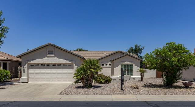 3862 E Westchester Drive, Chandler, AZ 85249 (MLS #6230628) :: Kepple Real Estate Group