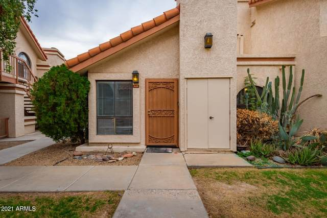4545 N 67TH Avenue #1430, Phoenix, AZ 85033 (MLS #6230629) :: neXGen Real Estate