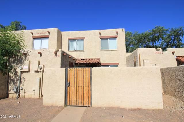 1418 N 54TH Avenue, Phoenix, AZ 85043 (MLS #6230634) :: Yost Realty Group at RE/MAX Casa Grande