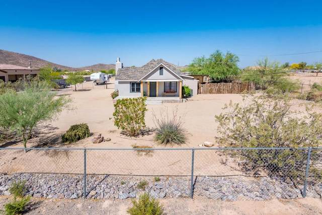 37016 N 16TH Avenue, Phoenix, AZ 85086 (MLS #6230654) :: Yost Realty Group at RE/MAX Casa Grande
