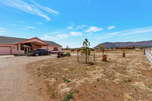 7350 Esplin Way, Flagstaff, AZ 86004 (MLS #6230663) :: Yost Realty Group at RE/MAX Casa Grande