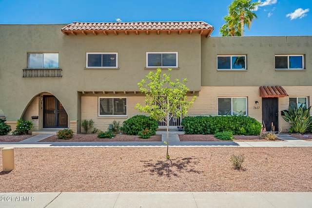 7639 E Montecito Avenue, Scottsdale, AZ 85251 (MLS #6230665) :: Nate Martinez Team