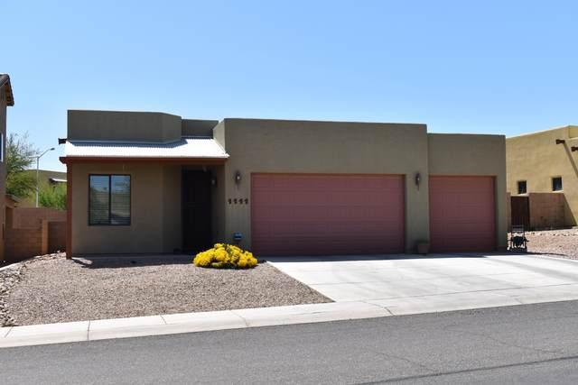 1111 Marchbanks Drive, Sierra Vista, AZ 85635 (MLS #6230668) :: Yost Realty Group at RE/MAX Casa Grande