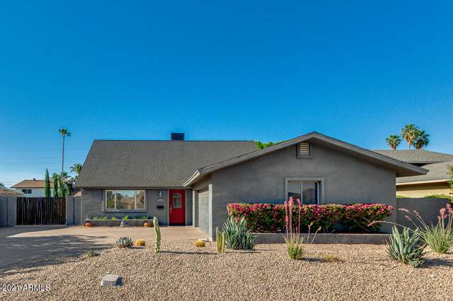 8550 E Keim Drive, Scottsdale, AZ 85250 (MLS #6230673) :: The Ellens Team