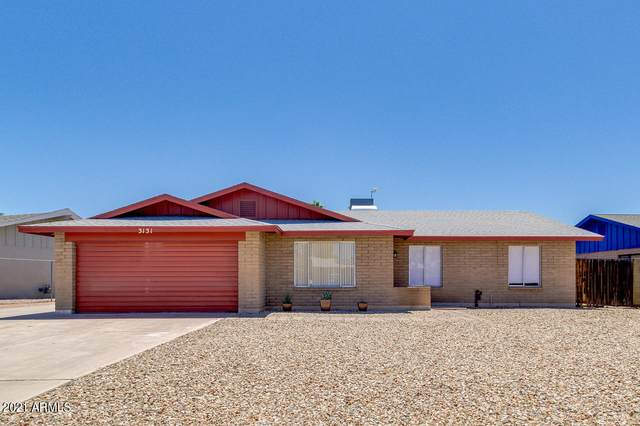 3131 W Shangri La Road, Phoenix, AZ 85029 (MLS #6230687) :: Yost Realty Group at RE/MAX Casa Grande