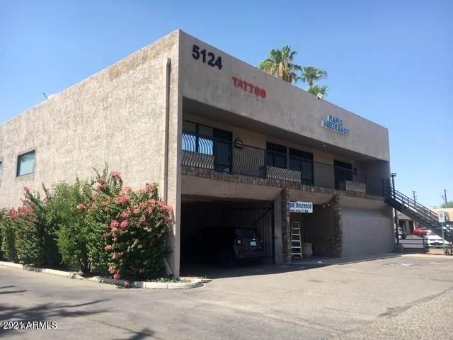 5124 N 19TH Avenue, Phoenix, AZ 85015 (MLS #6230694) :: The Carin Nguyen Team