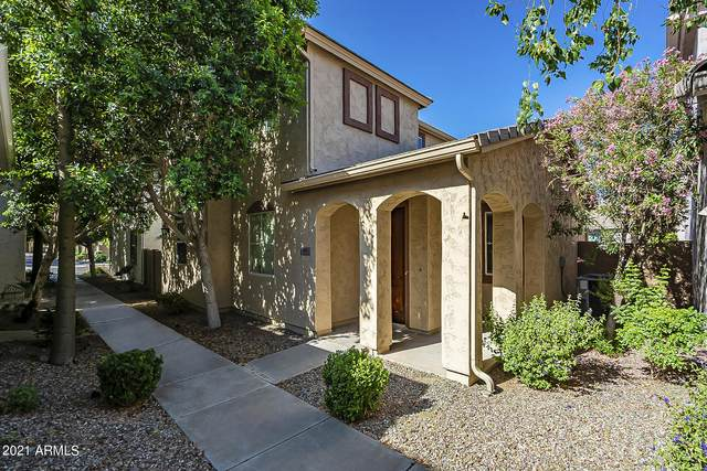 10052 E Isleta Avenue, Mesa, AZ 85209 (MLS #6230718) :: Yost Realty Group at RE/MAX Casa Grande