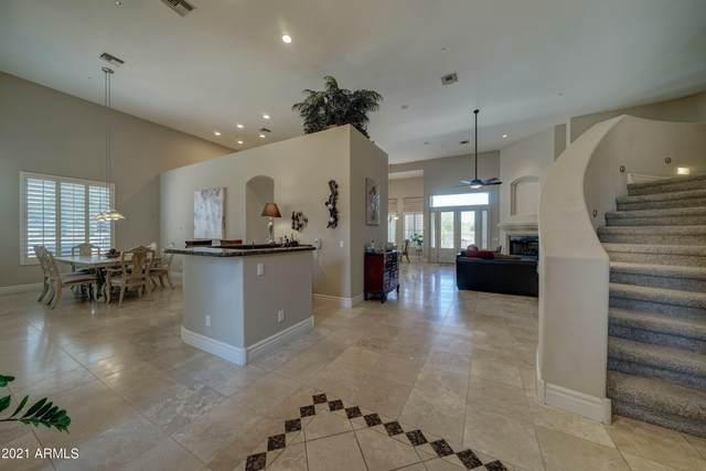 10299 N 103RD Place, Scottsdale, AZ 85258 (MLS #6230728) :: Dave Fernandez Team | HomeSmart