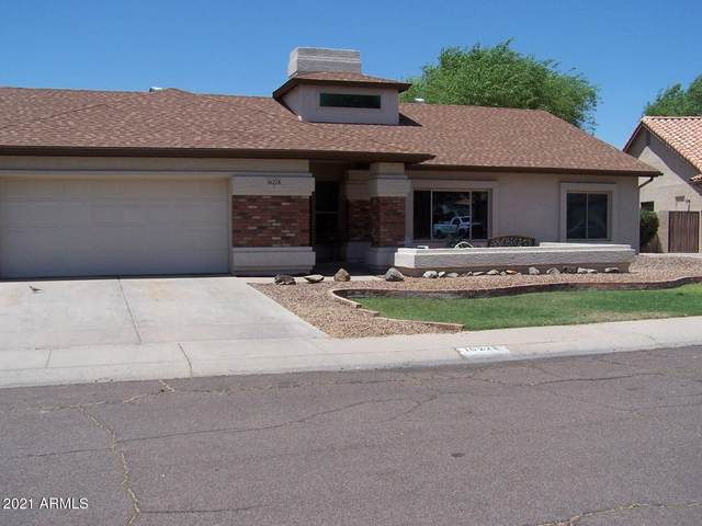 16228 N 62ND Drive, Glendale, AZ 85306 (MLS #6230750) :: Yost Realty Group at RE/MAX Casa Grande