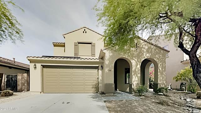 6888 W Ridgeline Road, Peoria, AZ 85383 (MLS #6230752) :: Yost Realty Group at RE/MAX Casa Grande
