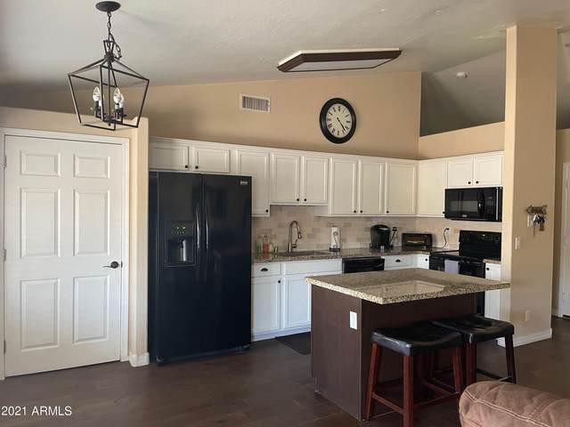 2292 E Remington Place, Chandler, AZ 85286 (MLS #6230756) :: Kepple Real Estate Group