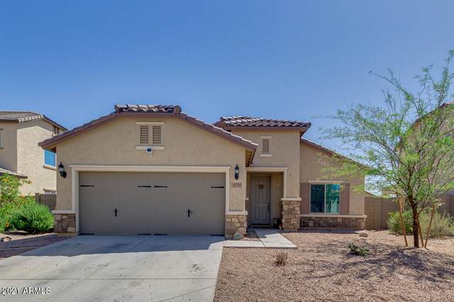 17519 W Hedgehog Place, Surprise, AZ 85387 (MLS #6230760) :: Yost Realty Group at RE/MAX Casa Grande