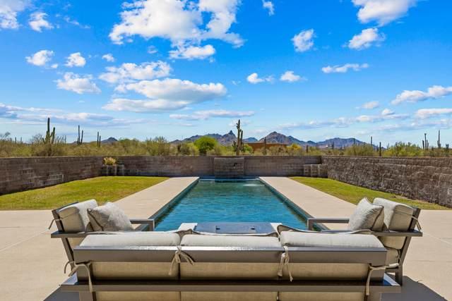 29375 N 82ND Street, Scottsdale, AZ 85266 (MLS #6230793) :: Kepple Real Estate Group