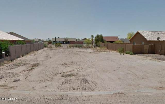 10233 W Tampico Circle, Arizona City, AZ 85123 (MLS #6230801) :: The Riddle Group