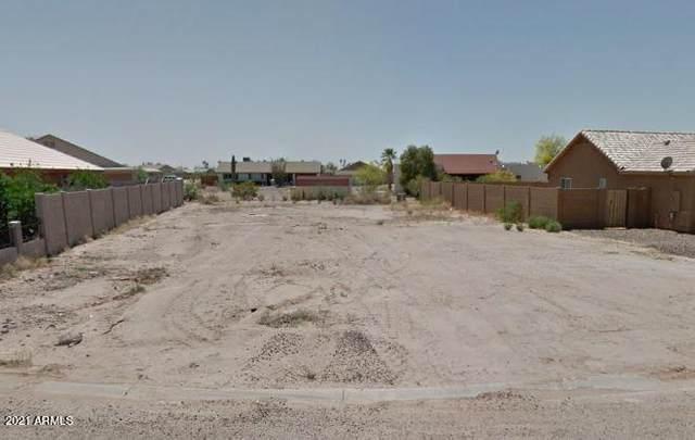 10233 W Tampico Circle, Arizona City, AZ 85123 (MLS #6230801) :: ASAP Realty