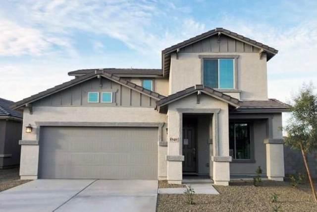 8940 W Puget Avenue, Peoria, AZ 85345 (MLS #6230802) :: The Laughton Team