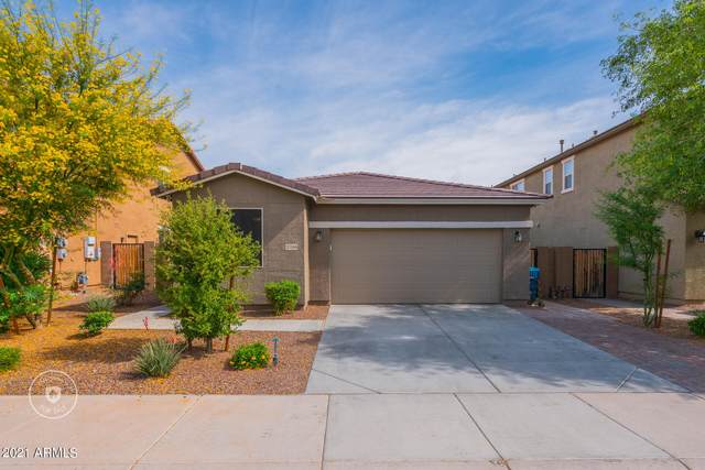 21166 W Coronado Road, Buckeye, AZ 85396 (MLS #6230807) :: Yost Realty Group at RE/MAX Casa Grande