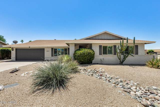 8819 E Lupine Avenue, Scottsdale, AZ 85260 (MLS #6230820) :: Kepple Real Estate Group