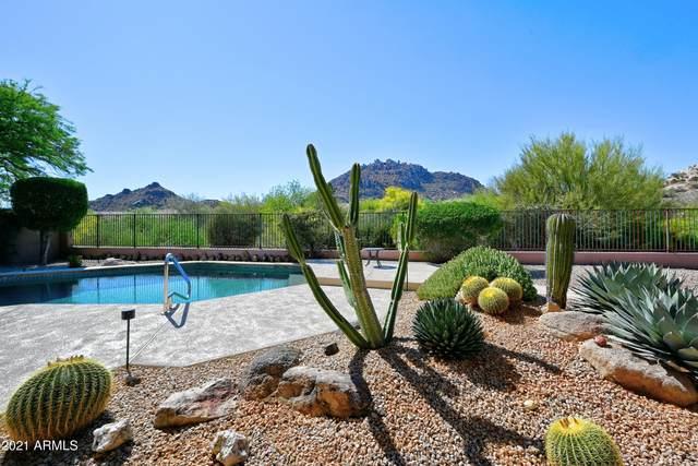 24606 N 117TH Street, Scottsdale, AZ 85255 (MLS #6230821) :: Conway Real Estate