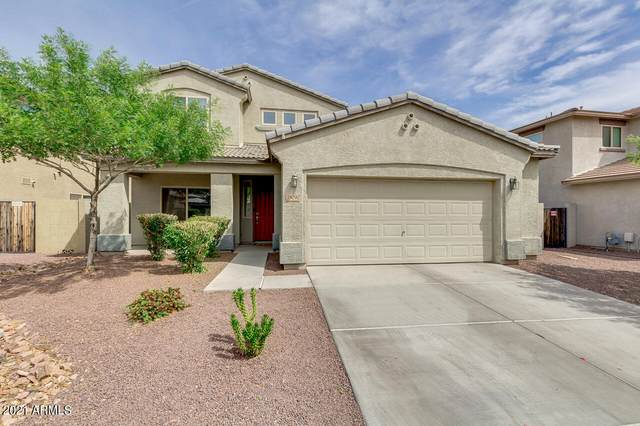 18090 W Post Drive, Surprise, AZ 85388 (MLS #6230824) :: Long Realty West Valley