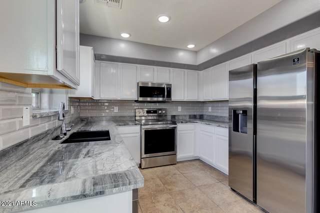 930 W Mesquite Tree Lane, San Tan Valley, AZ 85143 (MLS #6230829) :: Yost Realty Group at RE/MAX Casa Grande