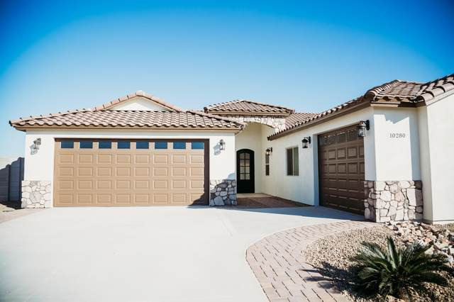 10097 W Ironwood Drive, Casa Grande, AZ 85194 (MLS #6230834) :: neXGen Real Estate