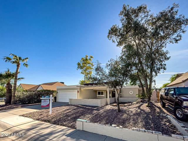 19050 N 47TH Lane, Glendale, AZ 85308 (MLS #6230837) :: The Property Partners at eXp Realty
