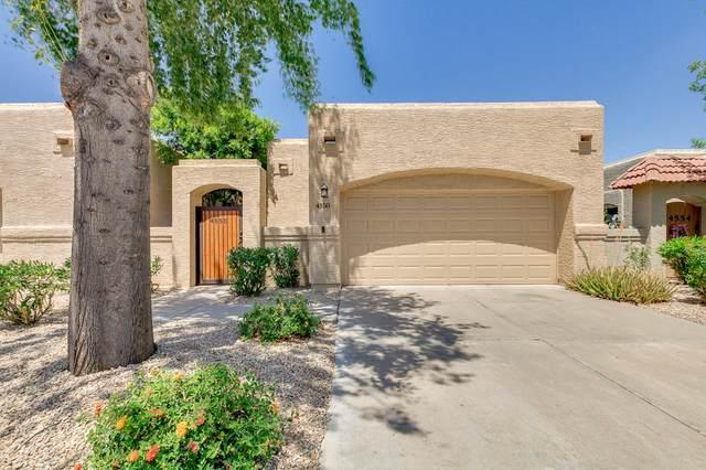 4550 E Wescott Drive, Phoenix, AZ 85050 (MLS #6230839) :: The Laughton Team