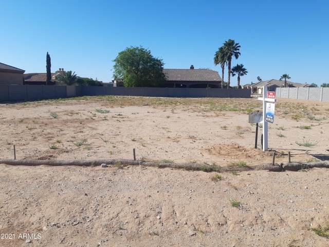 18129 W Rancho Drive, Litchfield Park, AZ 85340 (MLS #6230840) :: Long Realty West Valley