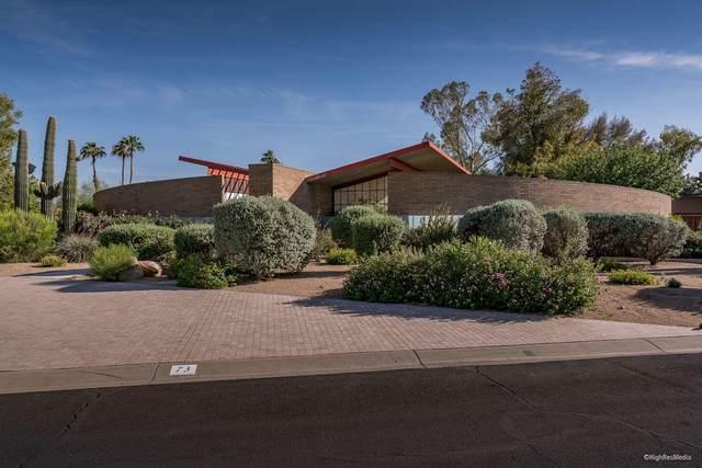 6021 E Cortez Drive, Scottsdale, AZ 85254 (MLS #6230843) :: Yost Realty Group at RE/MAX Casa Grande