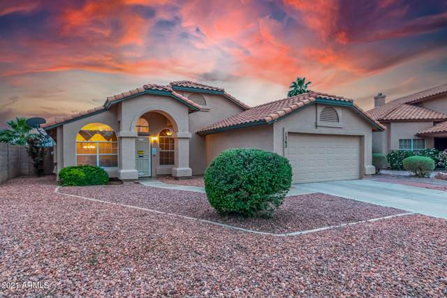 1363 W Cindy Street, Chandler, AZ 85224 (MLS #6230845) :: Conway Real Estate