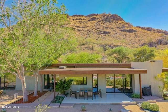 6300 E Hummingbird Lane, Paradise Valley, AZ 85253 (#6230846) :: Long Realty Company