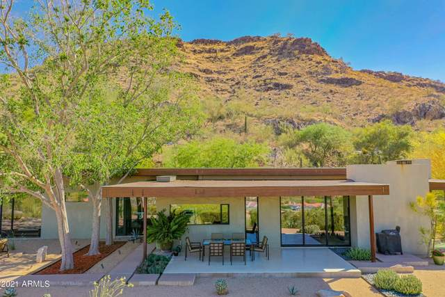 6300 E Hummingbird Lane, Paradise Valley, AZ 85253 (MLS #6230846) :: The Ellens Team