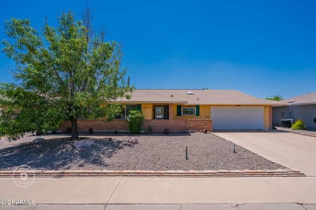 10005 W Cameo Drive, Sun City, AZ 85351 (MLS #6230854) :: Yost Realty Group at RE/MAX Casa Grande