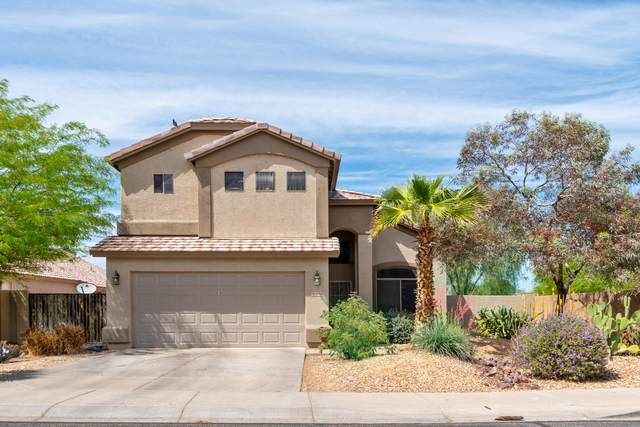 13708 W Solano Drive, Litchfield Park, AZ 85340 (MLS #6230856) :: The Garcia Group