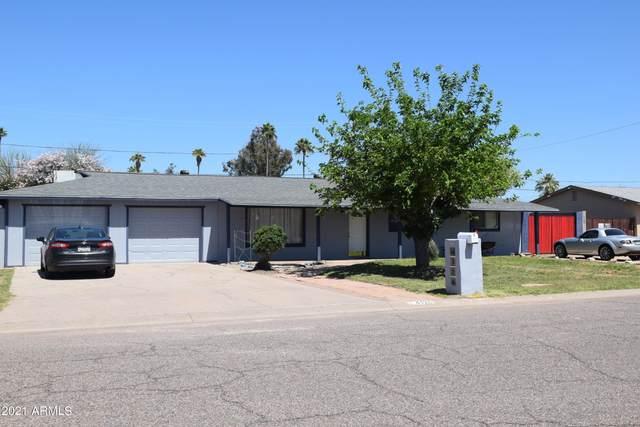 4126 E Desert Cactus Street, Phoenix, AZ 85032 (MLS #6230857) :: Keller Williams Realty Phoenix