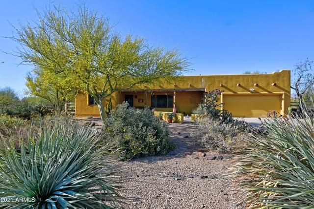 36409 N 10TH Street, Phoenix, AZ 85086 (MLS #6230860) :: The Riddle Group