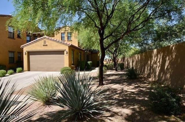 20750 N 87TH Street #1016, Scottsdale, AZ 85255 (MLS #6230861) :: Kepple Real Estate Group