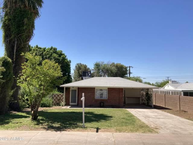 621 W Howe Street, Tempe, AZ 85281 (MLS #6230863) :: The Helping Hands Team