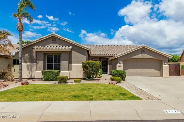 7126 W Avenida Del Rey, Peoria, AZ 85383 (MLS #6230883) :: Kepple Real Estate Group