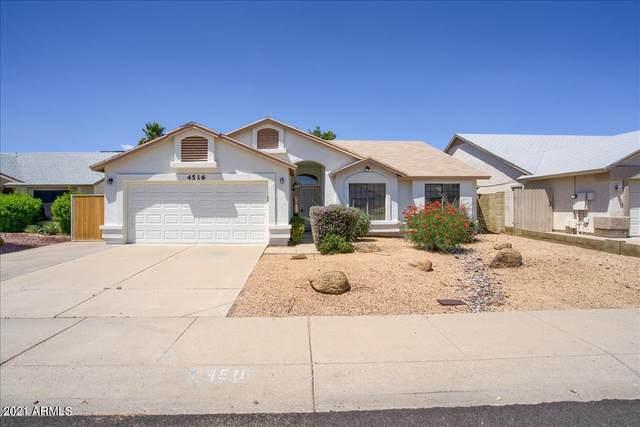 4516 W Behrend Drive, Glendale, AZ 85308 (MLS #6230886) :: The Ethridge Team