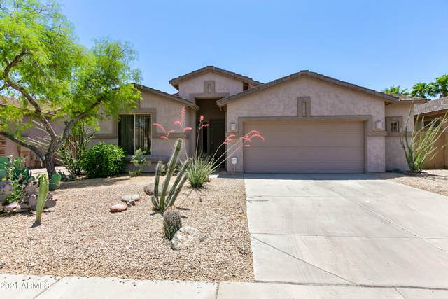 1733 W Deer Creek Road, Phoenix, AZ 85045 (MLS #6230891) :: Keller Williams Realty Phoenix
