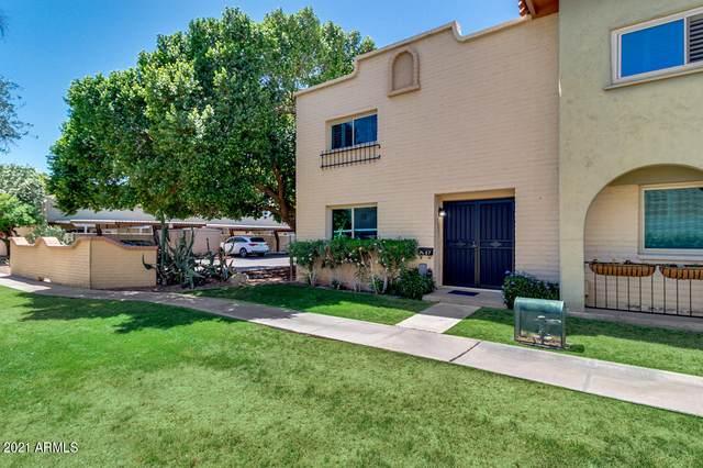 7657 E Montecito Avenue, Scottsdale, AZ 85251 (MLS #6230896) :: Selling AZ Homes Team