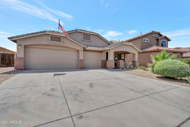 29485 N Candlewood Drive, San Tan Valley, AZ 85143 (MLS #6230915) :: Arizona Home Group