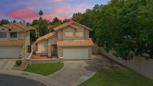 6863 S Dennis Drive, Tempe, AZ 85283 (MLS #6230924) :: Arizona 1 Real Estate Team