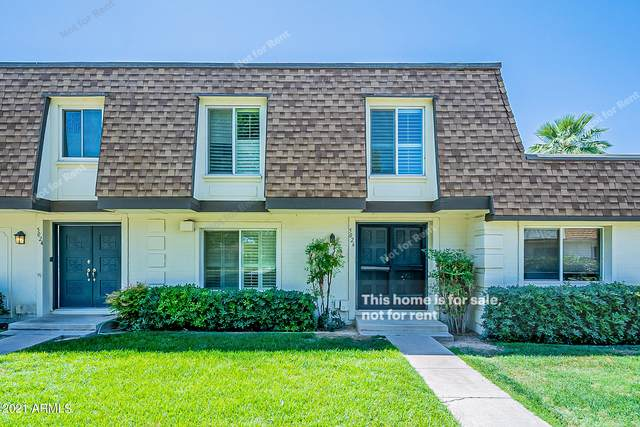 5026 N 83RD Street, Scottsdale, AZ 85250 (MLS #6230927) :: Selling AZ Homes Team