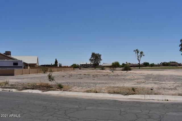 8480 W Mission Hills Drive, Arizona City, AZ 85123 (MLS #6230929) :: Howe Realty